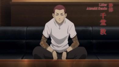 Tokyo Revengers - Episódio 04