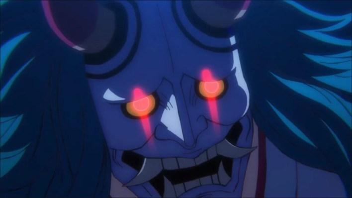 One Piece - Episódio 982