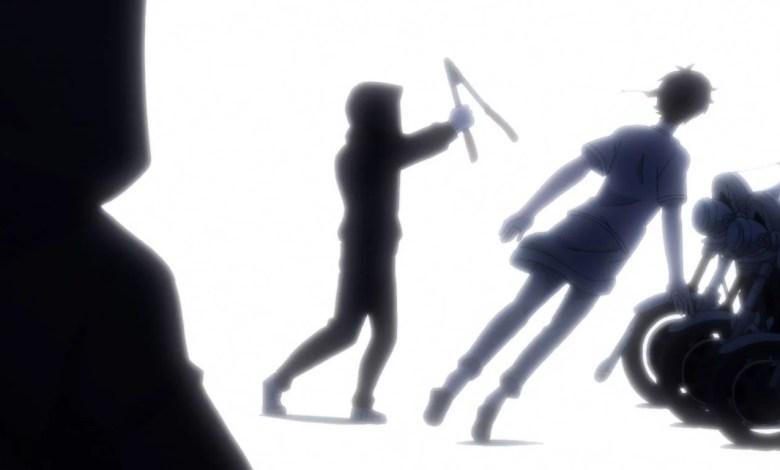 Tokyo Revengers Episódio 16 -