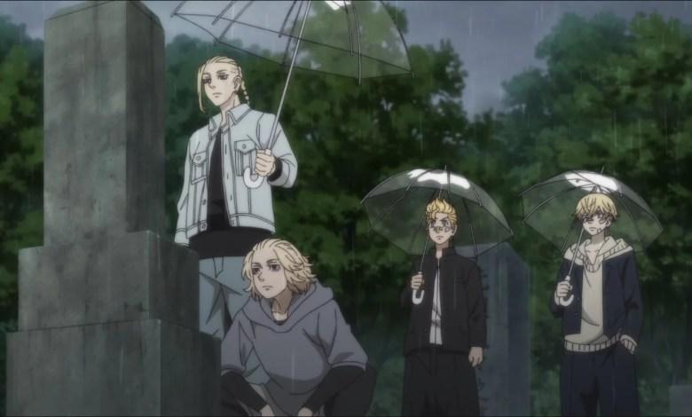 Tokyo Revengers Episódio 17 - Toman