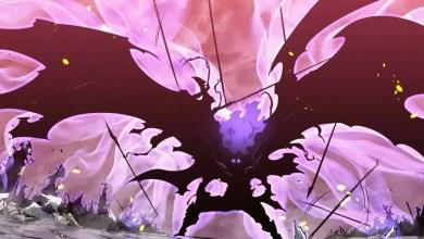 Capítulo 162 de Solo Leveling - Monarca das Sombras