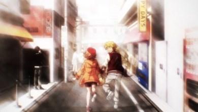 Tokyo Revengers Episódio 23 - Hina e Takemichi
