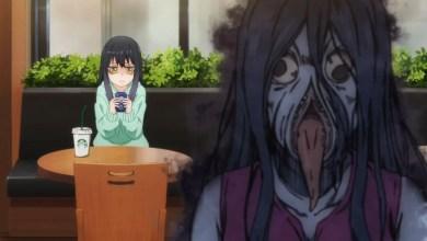 Mieruko-Chan - Episódio 03