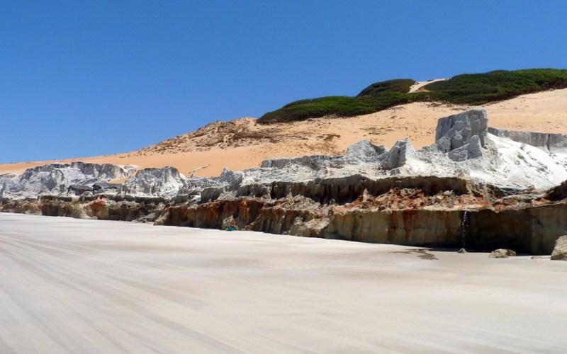 Praia de Beberibe - Ceará - por CLAUDIO-MENEGHINI