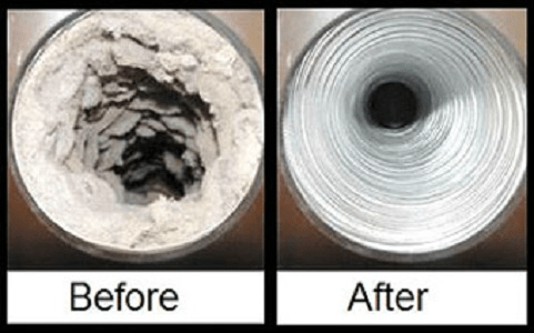 Ask Yourself These Questions to Determine if Your Dryer Vent Hose Needs Cleaning