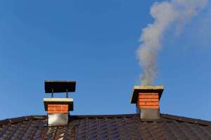 Preventing a Smokey Fireplace - Delaware County PA - Lou Curleys Chimney