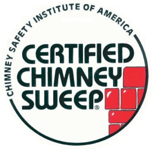 CSIA Certification - Lou Curley's Chimney Service - Delaware County PA