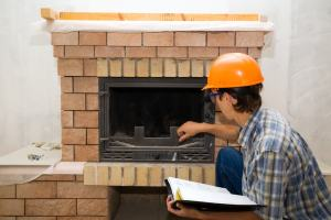 Tackling Fireplace Inspections & Repairs - Delaware County PA - Lou Curley's Chimney