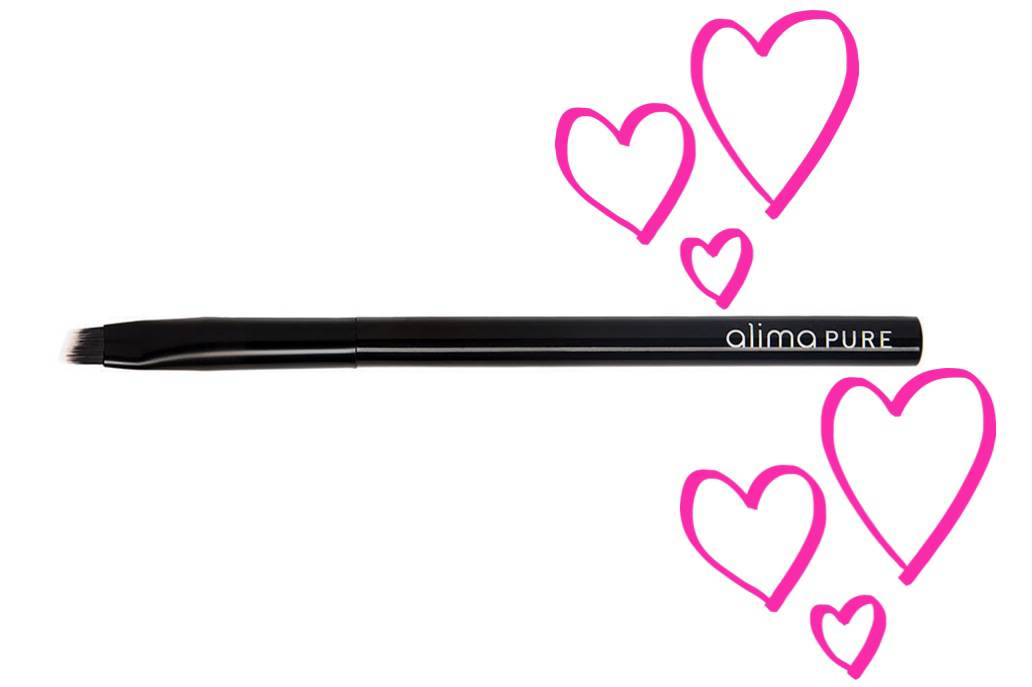 Product of the month – Alima Pure Precision Angle Brush