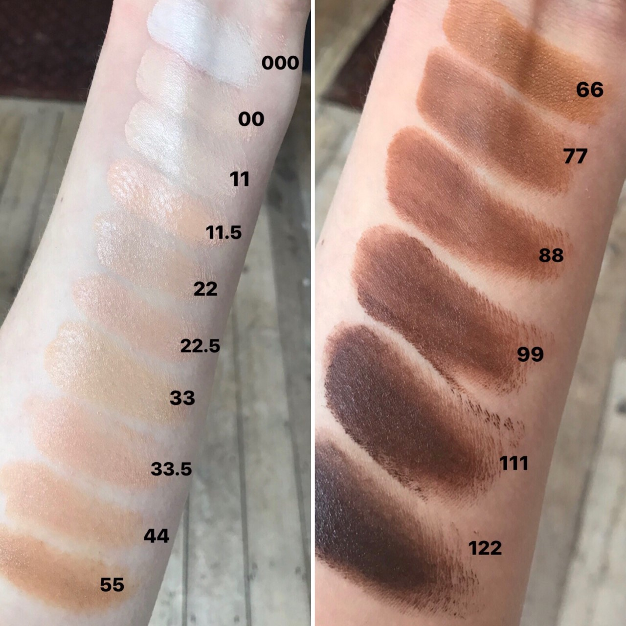 Concealer 101 – part 3 – RMS Beauty Un Cover-Up organic concealer