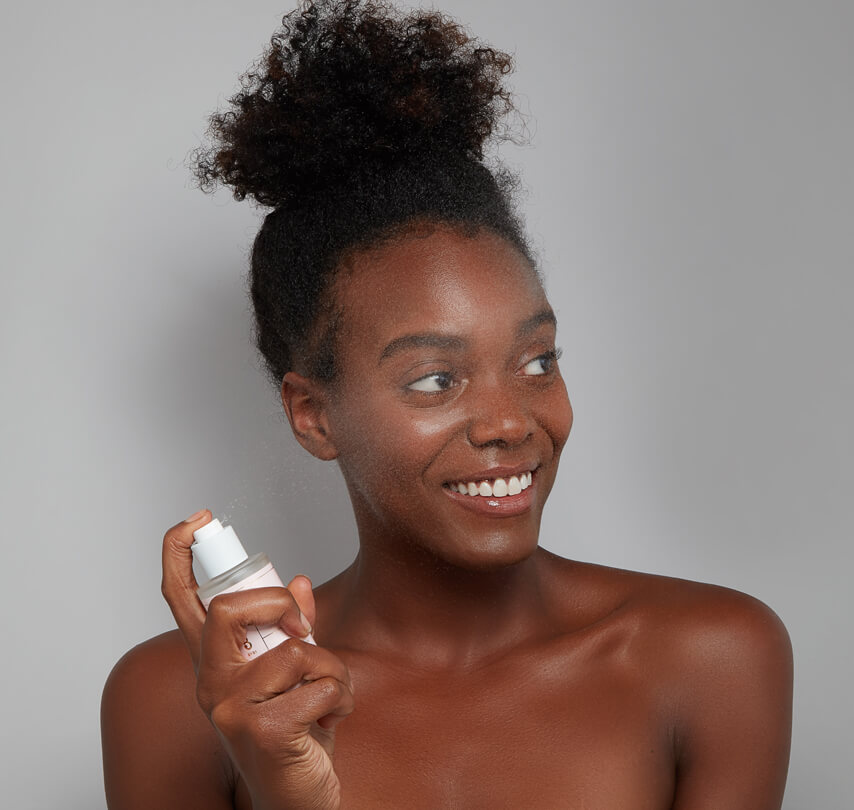 Is your skin dry or dehydrated?