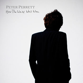 Bilderesultat for peter perrett how the west was won