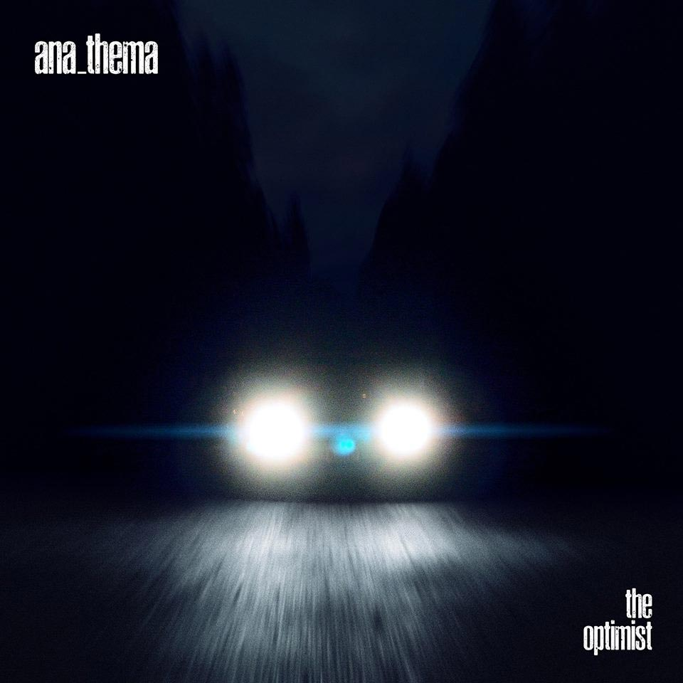 Резултат с изображение за Anathema - The Optimist