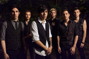 Crown the Empire 300x200
