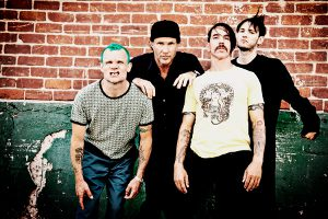 Red Hot Chili Peppers 300x200