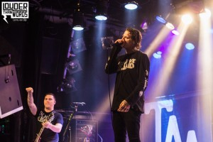 The Amity Affliction (11)