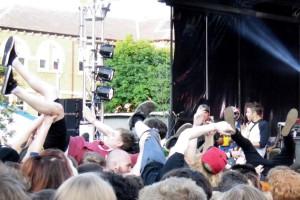 Zebrahead+Crowdsurfers