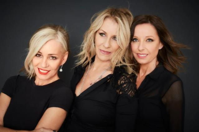 Bananarama announces first U.S. tour