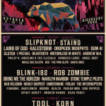 Aftershock 2019 lineup announced: Slipknot, Tool, Rob Zombie headlining