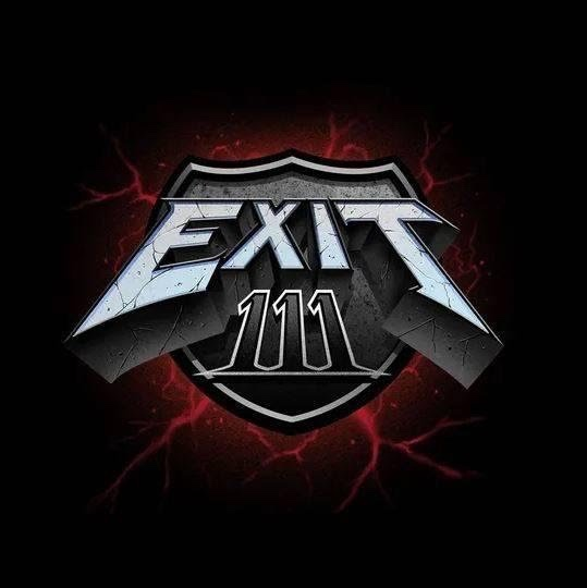 Exit 111 Full Schedule Released