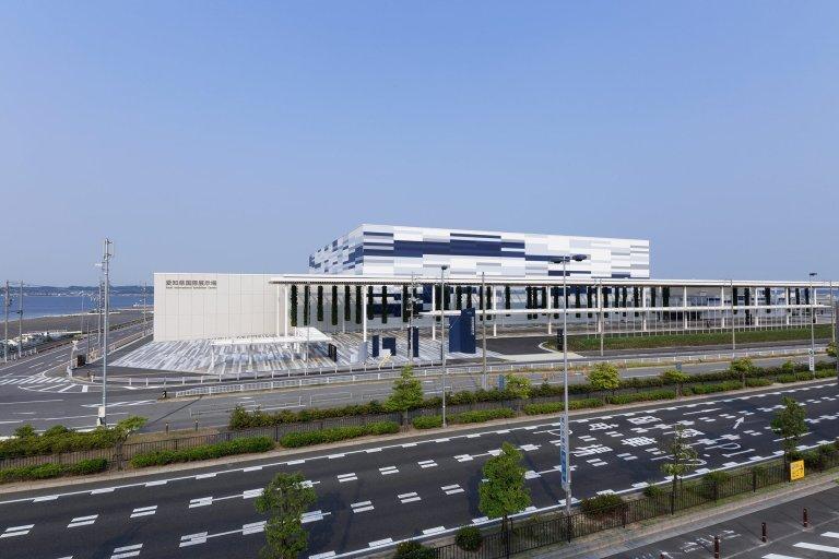 Aichi Sky Expo