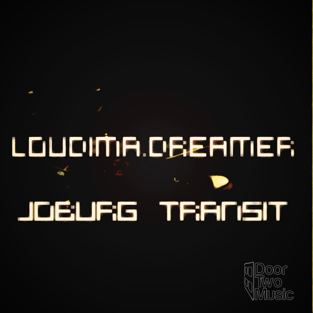 Joburg Transit Loudima.Dreamer