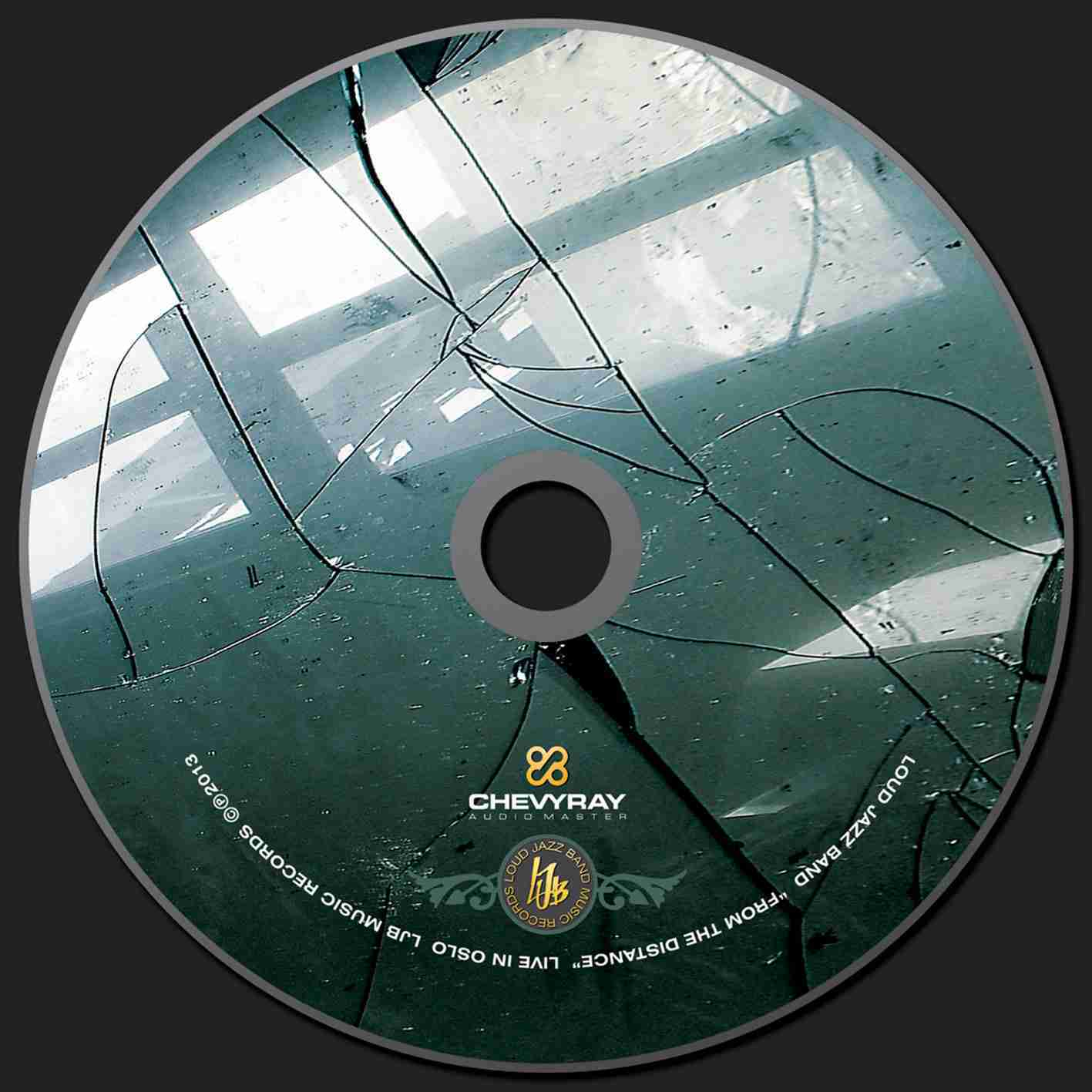 From the Distance-disc project
