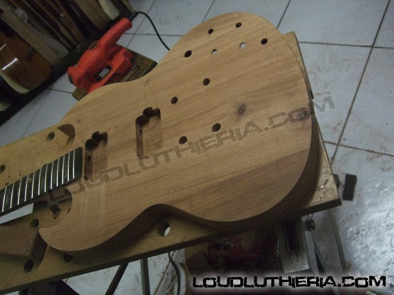 sg loud custom shop