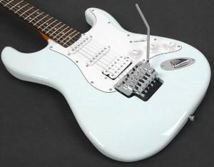 Pontes de guitarra