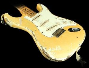 guitarra custom