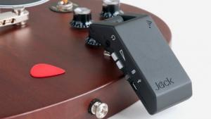 Transmissor WIFI para guitarra