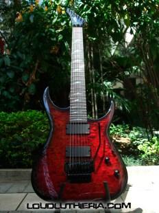7 strings of hell