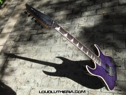 Purple RG