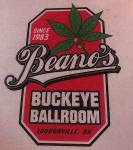 Wing Night at Beano's Buckeye Ballroom @ Beano's Buckeye Ballroom