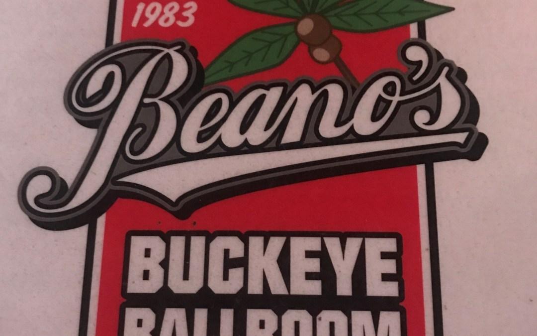 Wing Night at Beano's Buckeye Ballroom