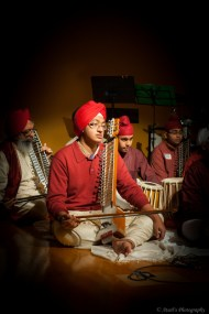 Sikh Music Heritage – Guru Angad Institute of Sikh Studies