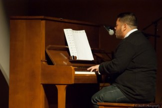 Modern and Traditional Christian Music – Fred Sagon