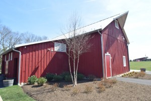 The Barn at One Loudoun