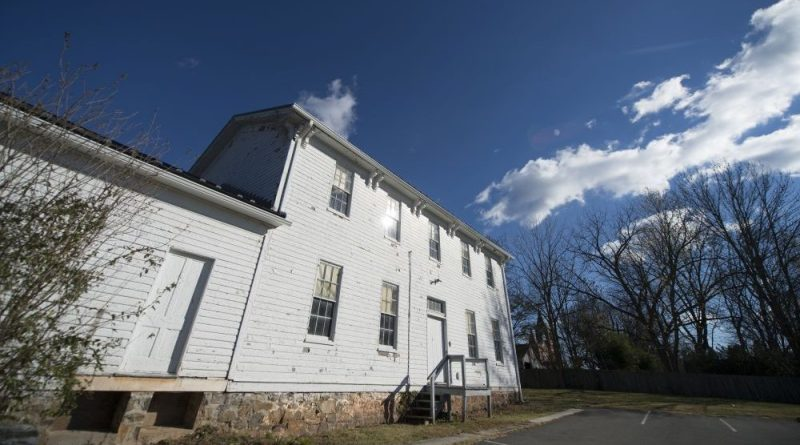 Leesburg Council Approves Union Street School Rezoning