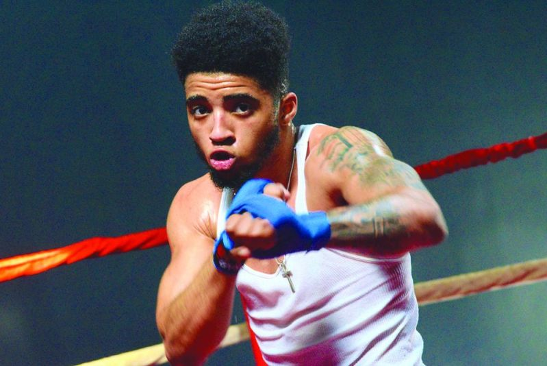 Ashburn Boxing Academy Targets Youth Fitness Development Loudoun Now