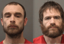Two Loudoun Men Charged in String of Sterling Burglaries