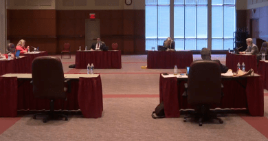 School Board Rolls Out Online Public Comments Amid Social Distancing Efforts