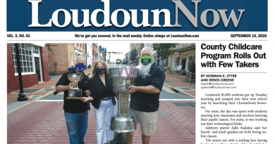 Loudoun Now for Sept. 10, 2020
