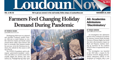 Loudoun Now for Nov. 26, 2020