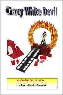 Download a free copy of Crazy White Devil