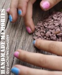 Handmade Memories: Poems & Essays, 1997 - 2011 by Guy LeCharles Gonzalez