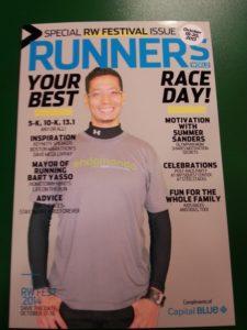 Runner's World Half Marathon 2013