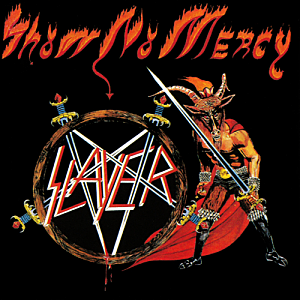 Slayer, 'Show No Mercy'