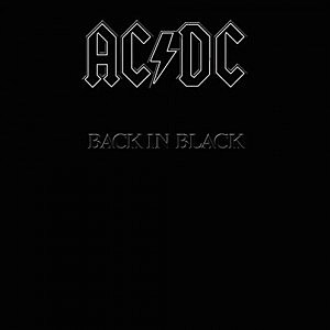 Image result for back in black