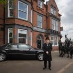 Kriss Morrison-Cooper Independent Funeral Directors Ltd